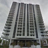 Park Lake Towers Downtown Orlando