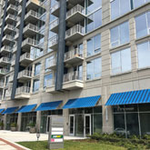 SkyHouse Downtown Orlando Apartments