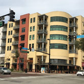 Thornton Park Central Condos Downtown Orlando